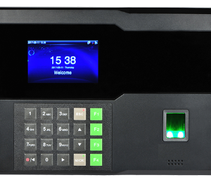 SI-ZK50 Multimedia Time & Attendance Machine