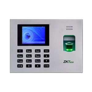 SI-SP06 FingerPrint Time & Attendance Machine