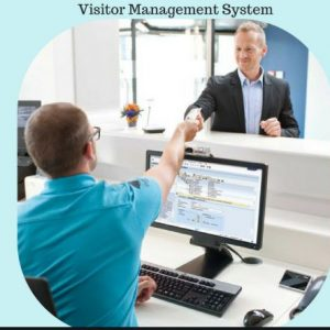 SI-VMS Smart-In Visitor Management System