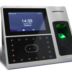 ZkTeco Uface800 Facial Biometric Price In Pakistan
