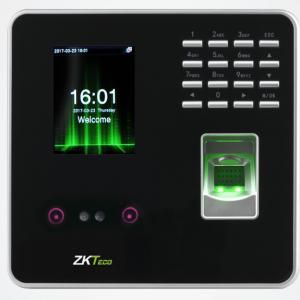Zkteco MB20 Facial Biometric Price in Pakistan