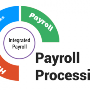 SI-HRMS with Attendance and Payroll